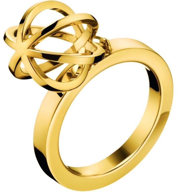 Biżuteria damska CALVIN KLEIN Jewellery Show KJ4XJR100207