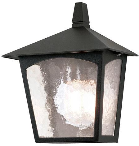 Kinkiet YORK BL15 BLACK IP23 - Elstead Lighting  Skorzystaj z kuponu -10% -KOD: OKAZJA