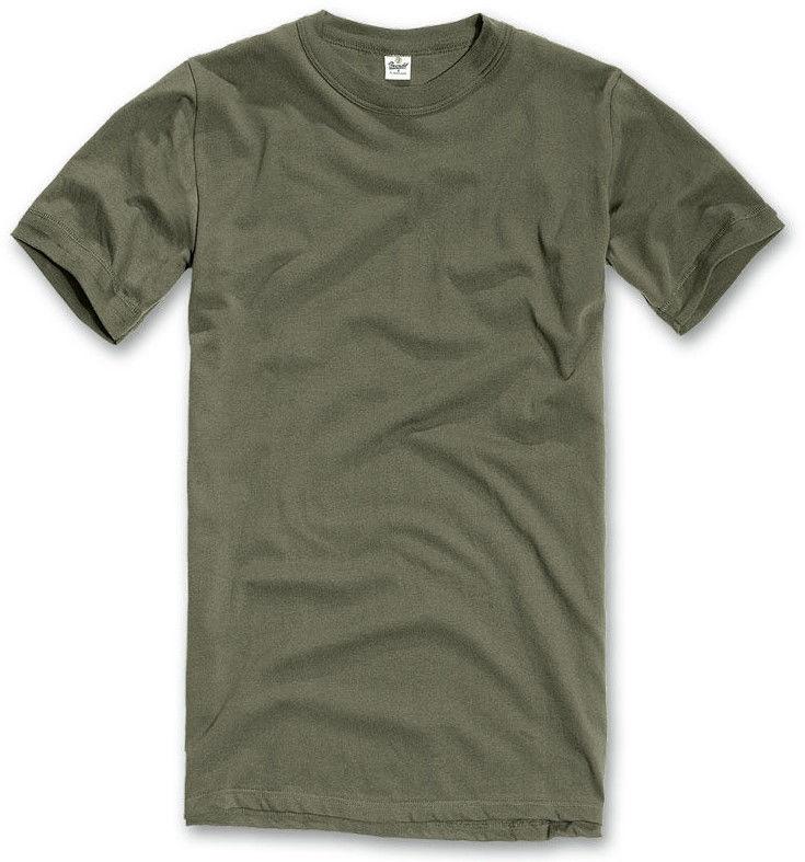 Brandit Koszulka T-Shirt BW Olive