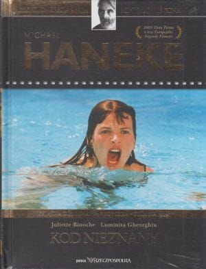 Michael Haneke biografia + film Kod nieznany