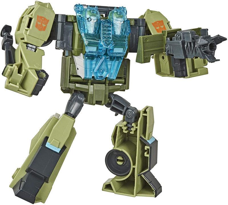Hasbro - Transformers Rack'' N'' Ruin E7109 E1886