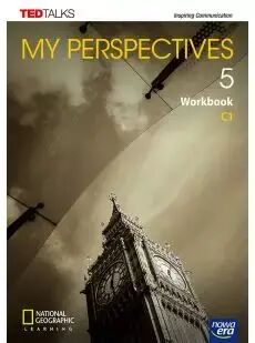 My Perspectives 5. Workbook - praca zbiorowa