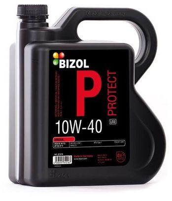 BIZOL Protect 10W-40 UNI 4l DARMOWA DOSTAWA