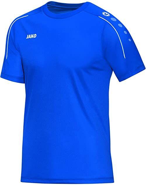 JAKO Classic T-shirt, royal, 116