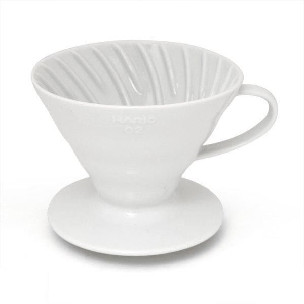 Ceramiczny dripper HARIO V60-01