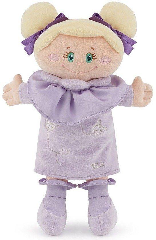 Lalki dla dziewczynek Klementynka 64459-Trudi, lalki szmaciane