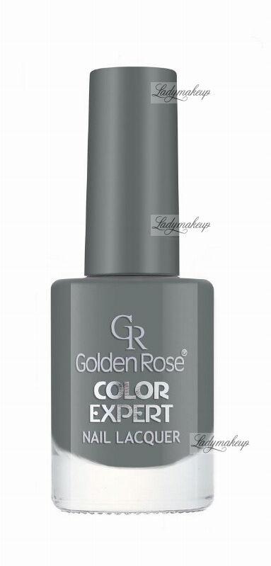 Golden Rose - COLOR EXPERT NAIL LACQUER - Trwały lakier do paznokci - O-GCX - 120