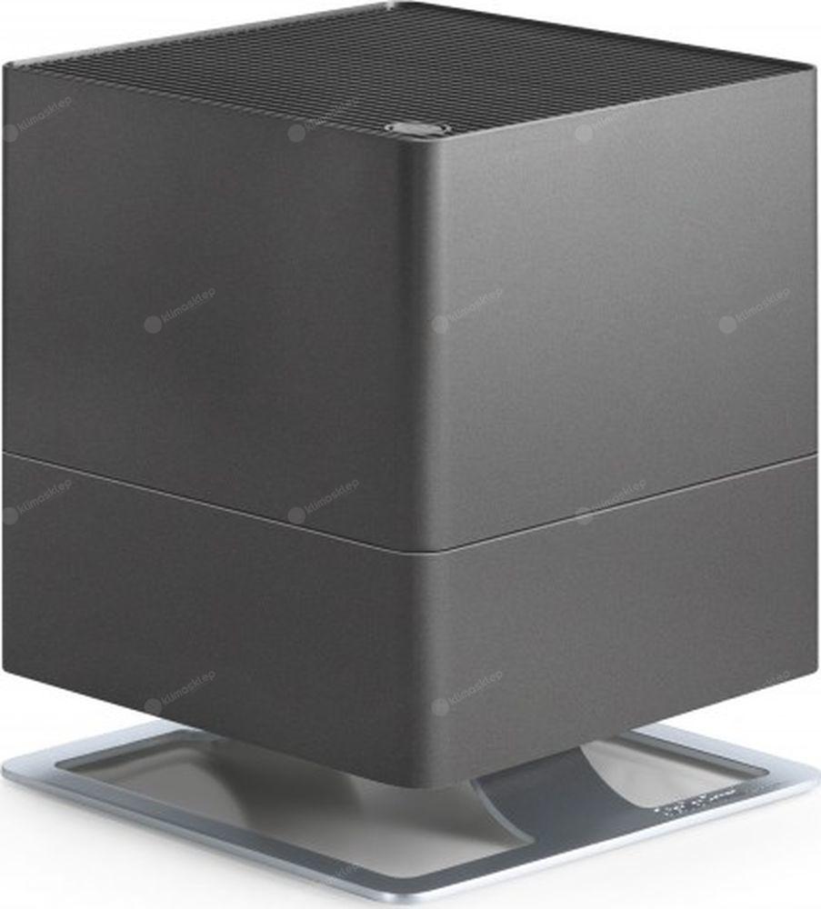 Ewaporacyjny nawilżacz powietrza Stadler Form Oskar - titanium