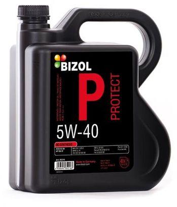 BIZOL Protect 5W-40 4l DARMOWA DOSTAWA