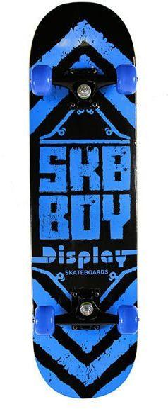Deskorolka Skb Boy CR3108SB Nils Extreme