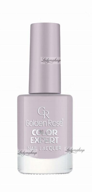 Golden Rose - COLOR EXPERT NAIL LACQUER - Trwały lakier do paznokci - O-GCX - 122
