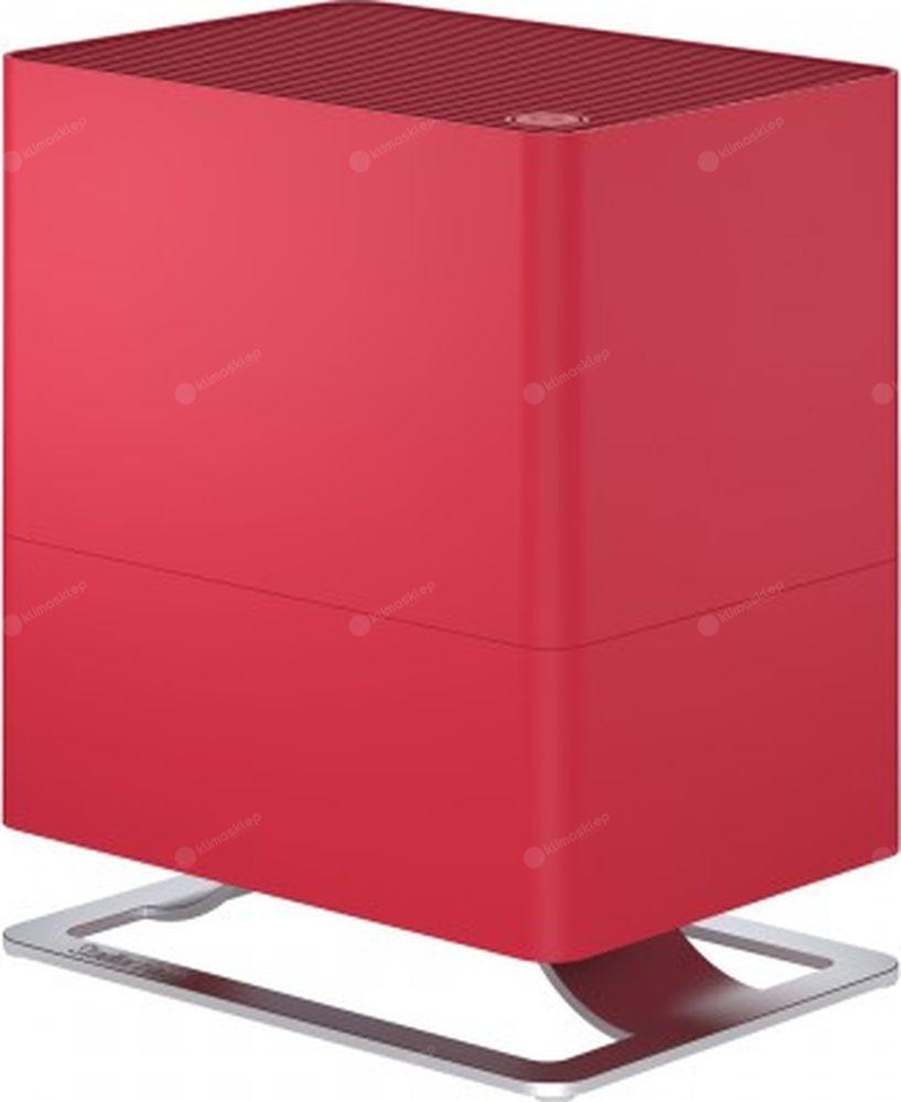 Ewaporacyjny nawilżacz powietrza Stadler Form Oskar Little - chili red