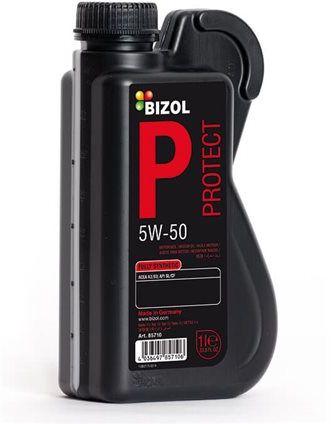 BIZOL Protect 5W-50 1l