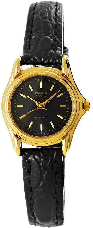 Zegarek Damski Casio LTP-1096Q-1A
