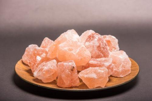 Bryłki solne, kawałki soli 2-8 cm ( worek 25 kg )