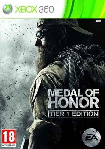 Medal of Honor X360