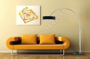 Aruba lampa podłogowa 3-punktowa AZ0169