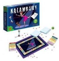 Kalambury ALEX - Alexander