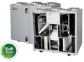 Rekuperator Salda RIRS 1200 VE EKO 3.0