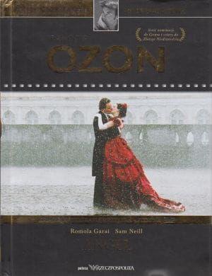 Francois Ozon biografia + film Angel