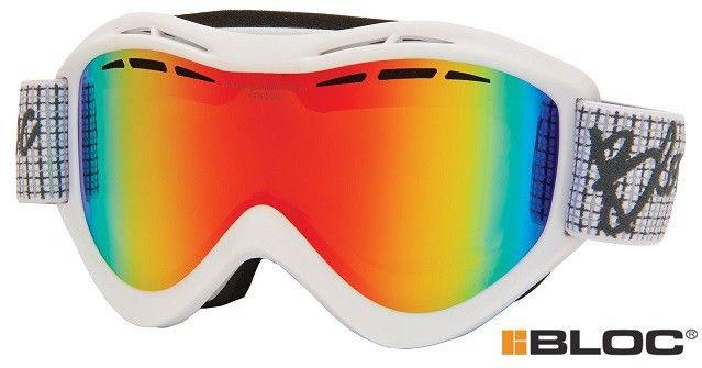 Gogle narciarskie BLOC venom vm33