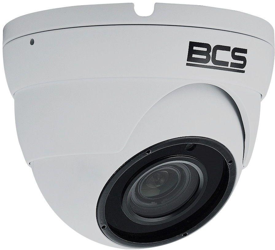 Kamera 4w1 2Mpx BCS-DMQ4203IR3-B 2.7-13.5mm BCS