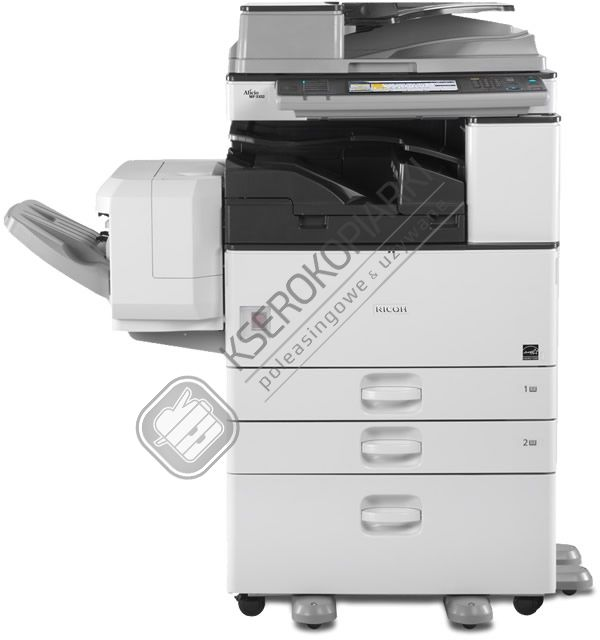 Kserokopiarka Ricoh aficio MP2852 KOPRICMP2852