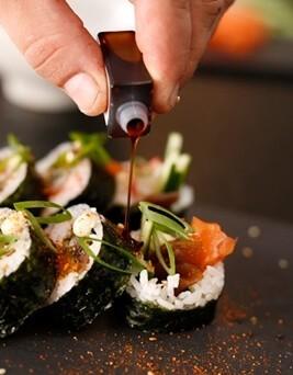 Kurs Sushi  Poznań