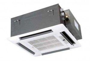Klimatyzator kasetonowy Gree GKH(18)BB-K6DNA3A/I