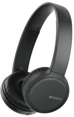 Słuchawki bezprzewodowe SONY WH-CH510 Czarny