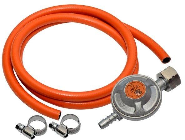 Reduktor gazowy z wężem 2,5 mb