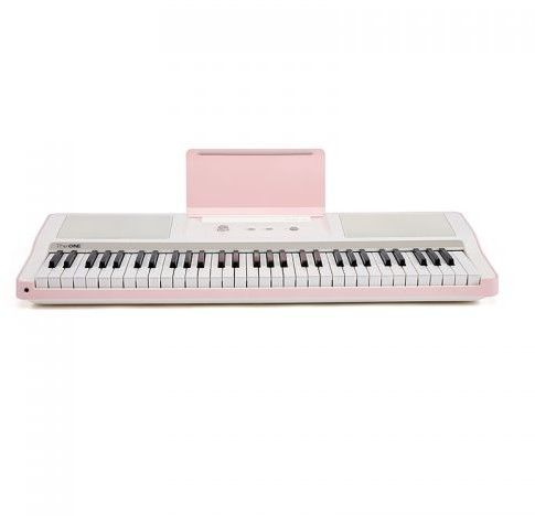 THE ONE- Light Keyboard Pink