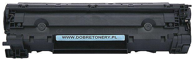 Toner zamiennik DT728C do Canon MF4410 MF4430 MF4450 MF4550 MF4550d MF4570 MF4570dn MF4580 MF4580dn, pasuje zamiast Canon CRG728, 2100 stron