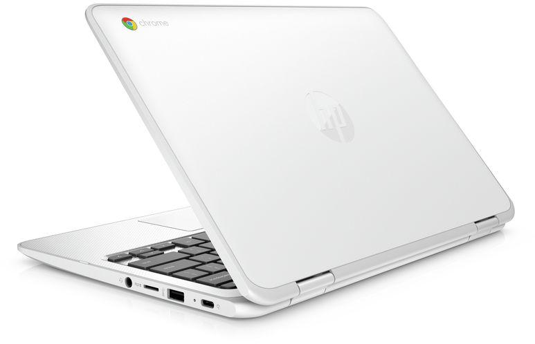 HP Chromebook x360 11-ae100nd 5AT78EAR