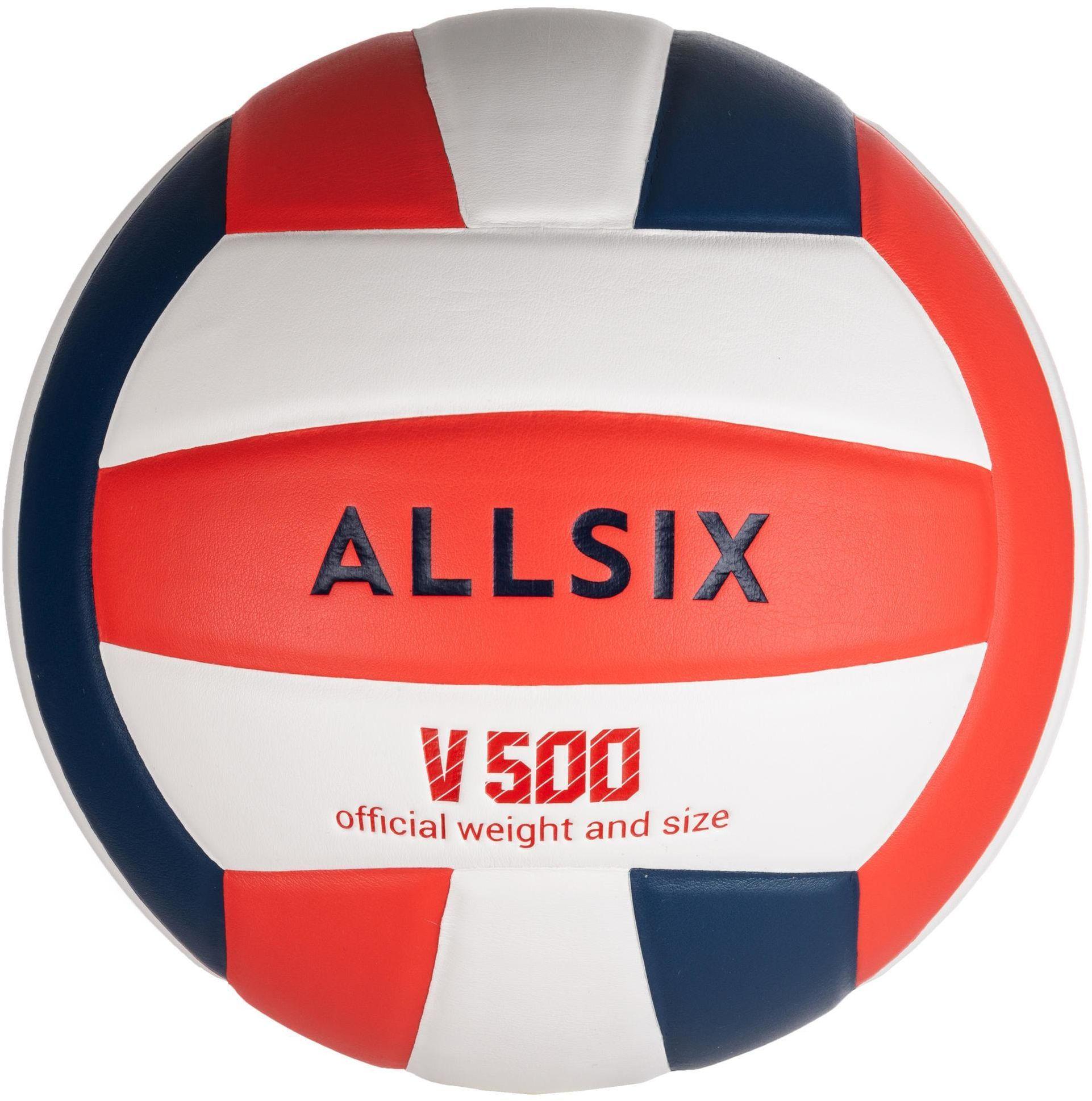 Piłka do siatkówki V500