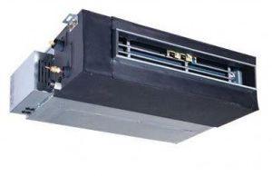 Klimatyzator kanałowy Gree GFH(21)EA-K6DNA1B/I