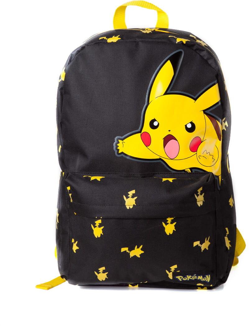 Plecak Pokemon - Pikachu
