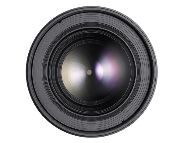 Samyang 100mm F2.8 ED UMC MACRO - obiektyw do Canon EF Samyang 100mm F2.8 ED UMC MACRO