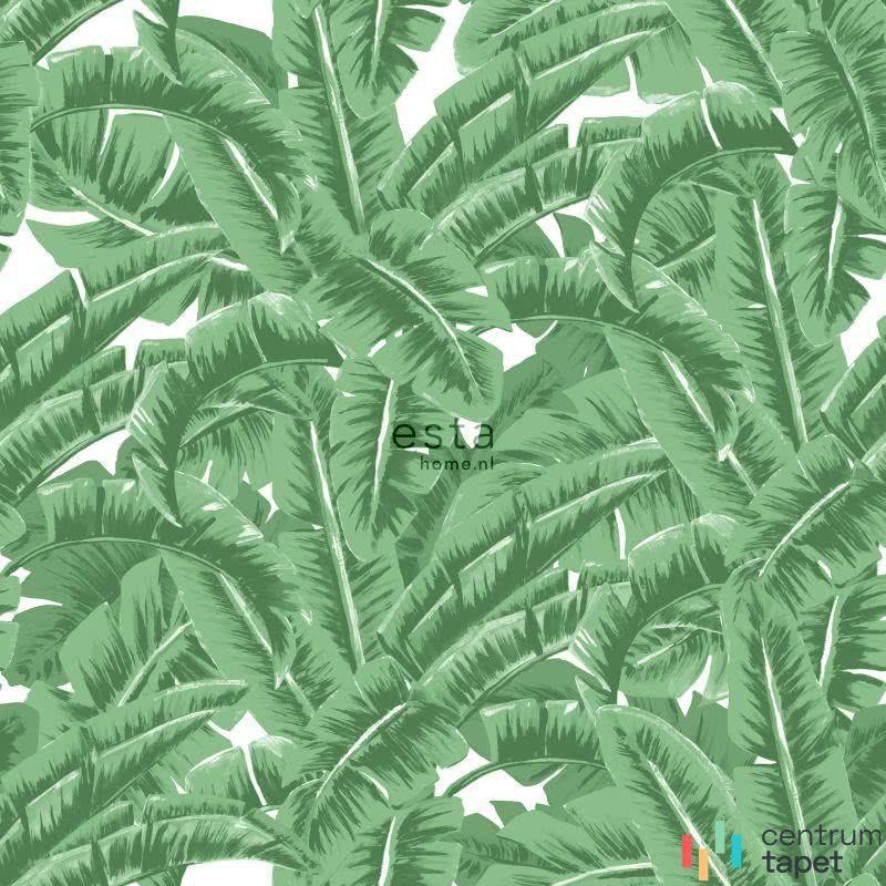 Tapeta 138984 Jungle Fever Esta Home