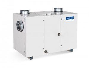 Rekuperator Komfovent RHP 800U-5,3/4,7 z pompą ciepła