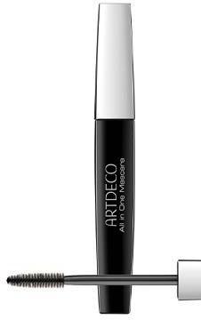 Artdeco All in One Mascara tusz do rzęs wydłużający i zwiększający objętość odcień 202.01 Black 10 ml