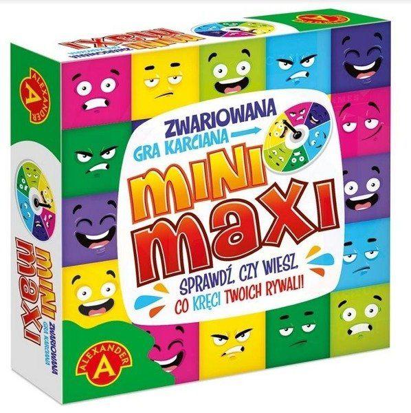 Mini Maxi ALEX