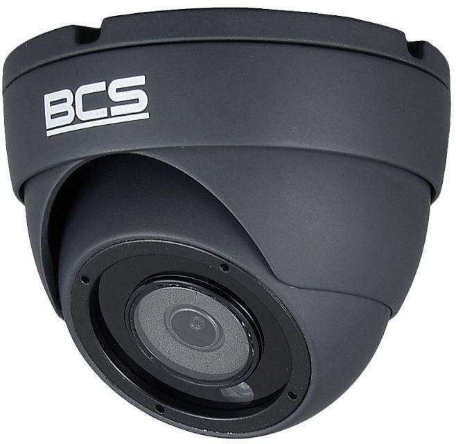 Kamera 4w1 8Mpx BCS-DMQ2803IR3-G 3.6mm BCS