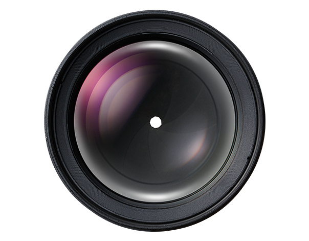 Samyang 135mm F2.0 ED UMC - obiektyw do Canon EF Samyang 135mm F2.0 ED UMC
