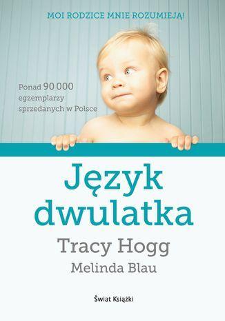 Język dwulatka - Ebook.