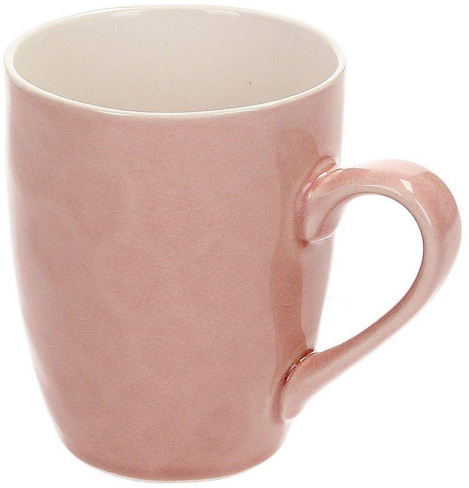Kubek Spirit Pink, 300 ml