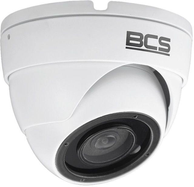 Kamera 4w1 8Mpx BCS-DMQ2803IR3-B 3.6mm BCS