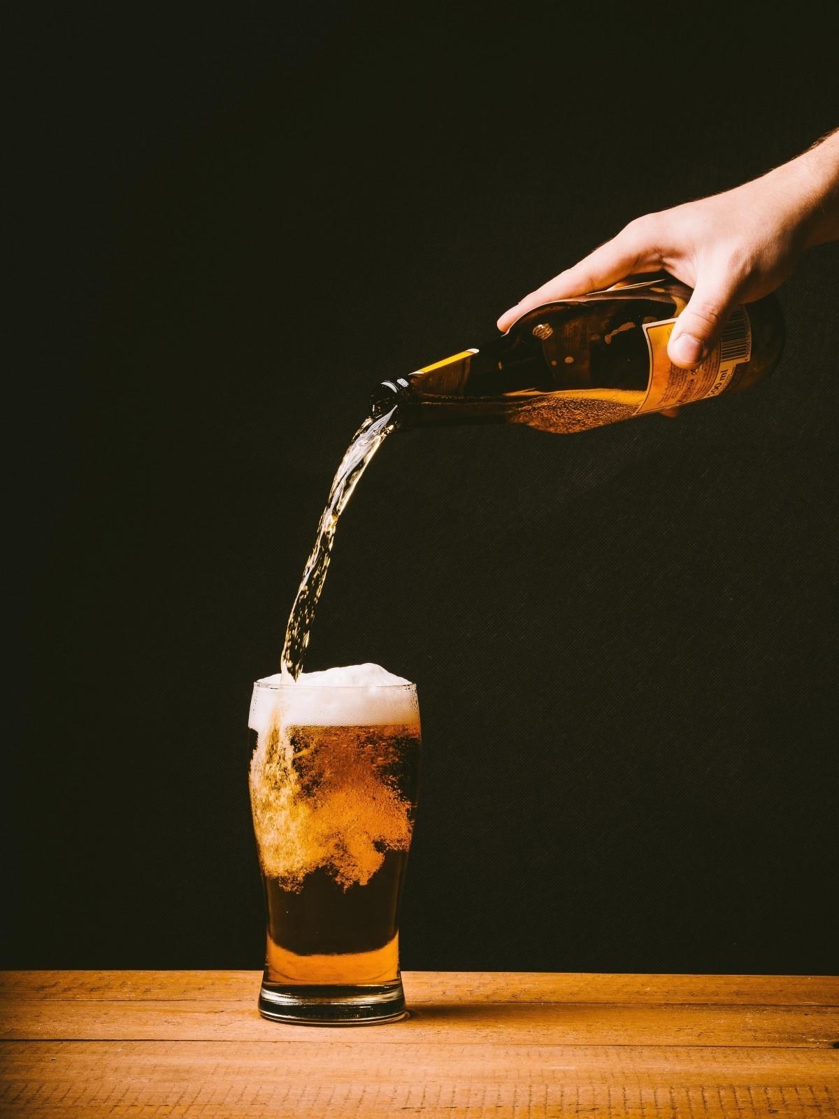 Kurs degustacji piwa  Gdańsk