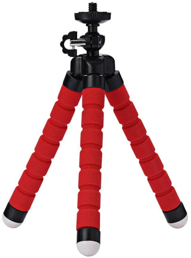 Elastyczny tripod do kamer z przegubem GP160
