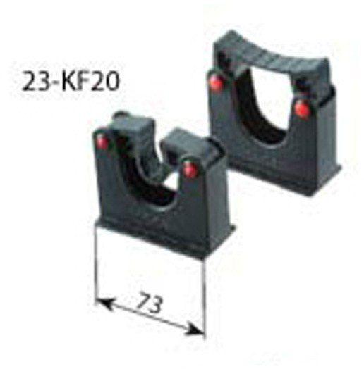 Klemmfix 20 x 30 mm